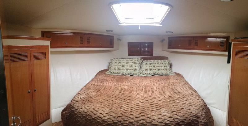 Cozumel Cabo Fishing boat for rent