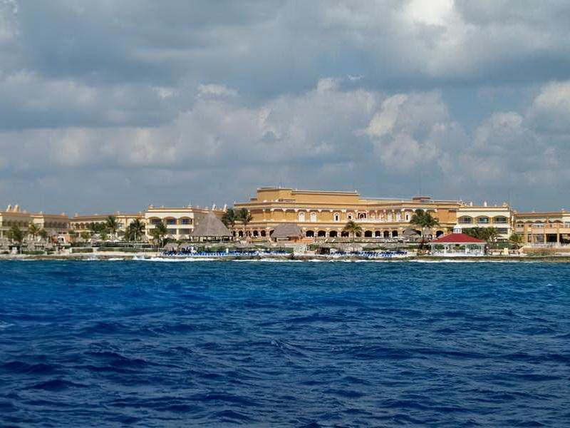 Puerto Aventuras Riviera Maya hotels